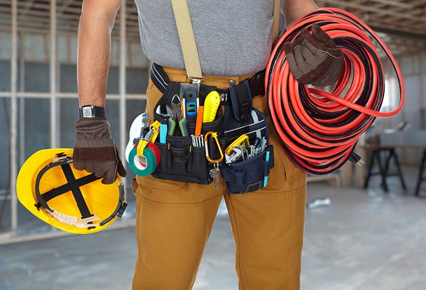 We Provide A Full Range of Electrical Services